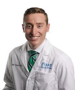 Dr. John Fixari