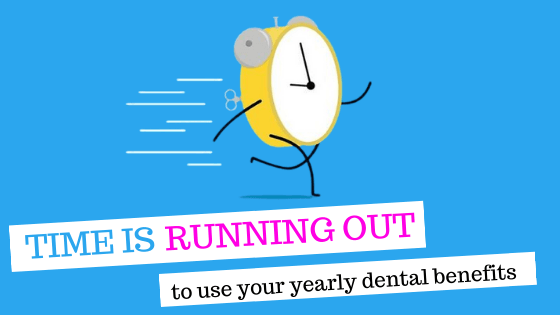 yearly dental benefits