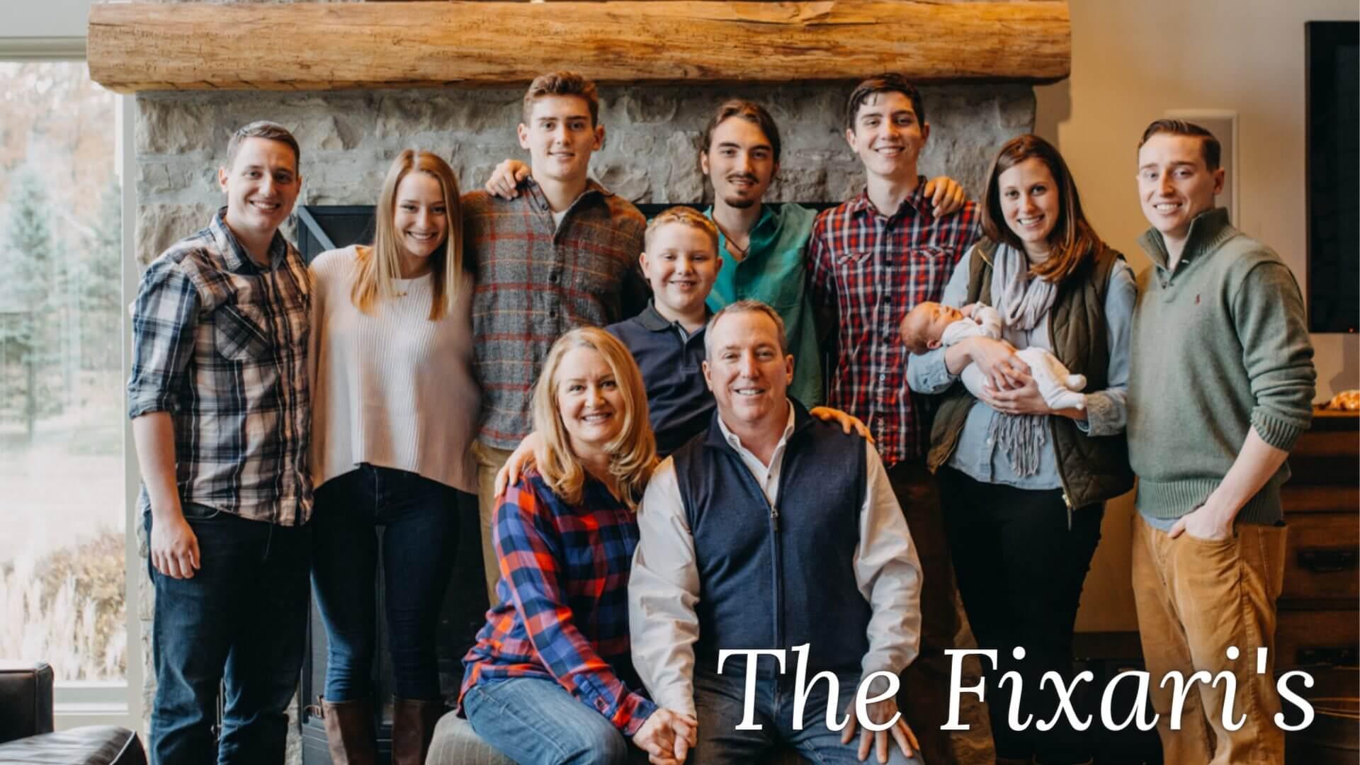 The Fixari Family